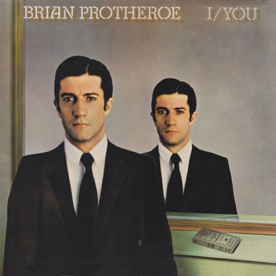 Brian Protheroe --- I/You