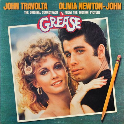 Grease --- The Original...