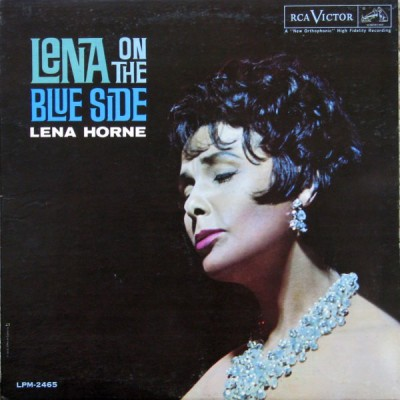 Lena Horne --- Lena On The...