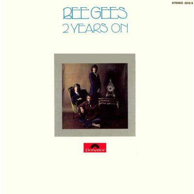 Bee Gees --- 2 Years On