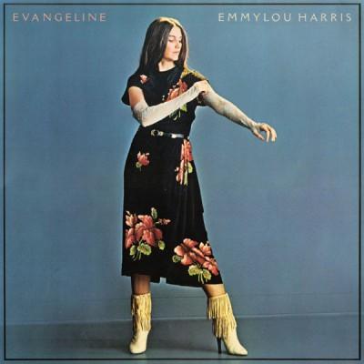 Emmylou Harris --- Evangeline