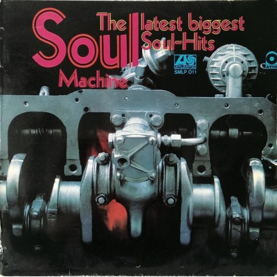 Soul Machine --- The Latest...