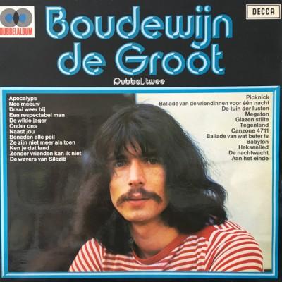 Boudewijn De Groot ---...