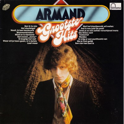 Armand --- Grootste Hits