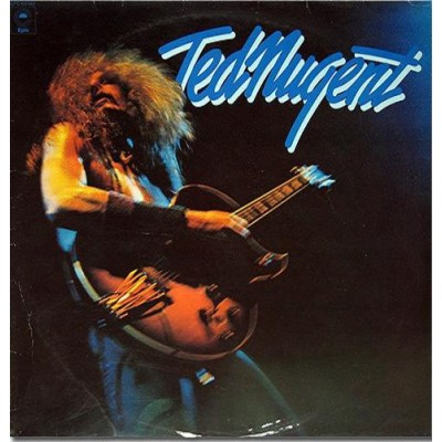 Ted Nugent --- Ted Nugent