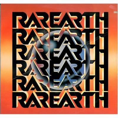 Rare Earth --- Rare Earth