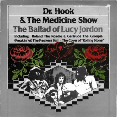 Dr. Hook & The Medicine...