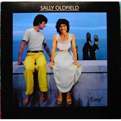 Sally Oldfield --- Easy