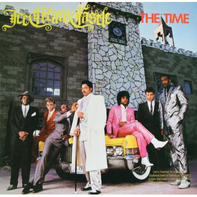 The Time --- Ice Cream Castle