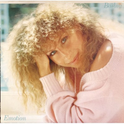 Barbra Streisand --- Emotion