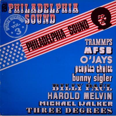Philadelphia Sound ---...