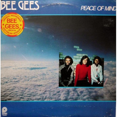 Bee Gees --- Peace Of Mind