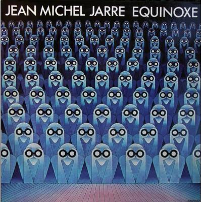 Jean Michel Jarre --- Equinoxe