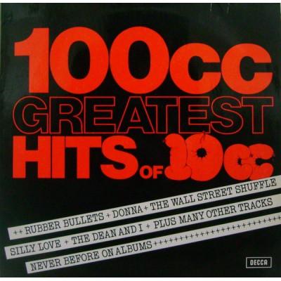 10cc --- 100cc Greatest...