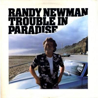 Randy Newman --- Trouble In...