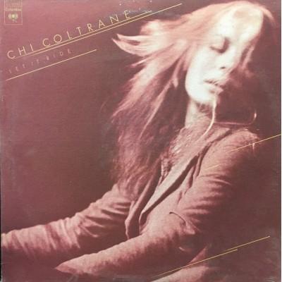 Chi Coltrane --- Let It Ride