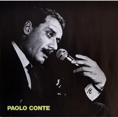 Paolo Conte --- Paolo Conte