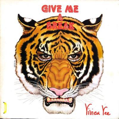 Vivien Vee --- Give Me A...