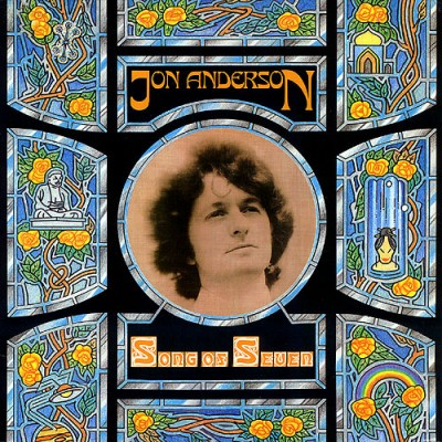 Jon Anderson --- Song Of Seven