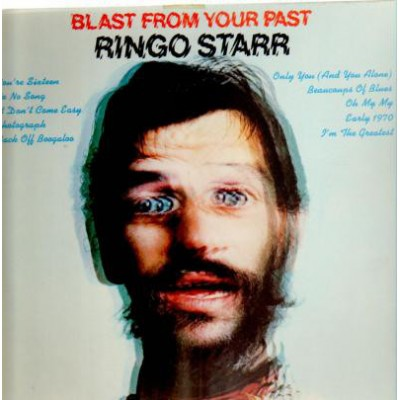 Ringo Starr --- Blast From...