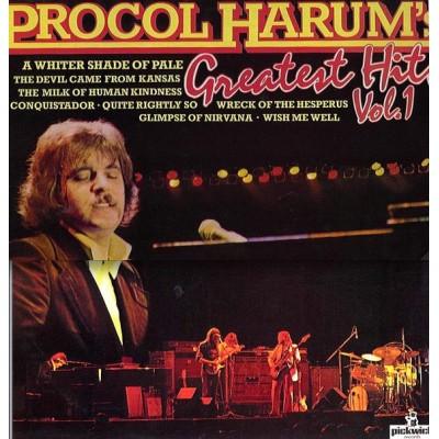 Procol Harum --- Procol...