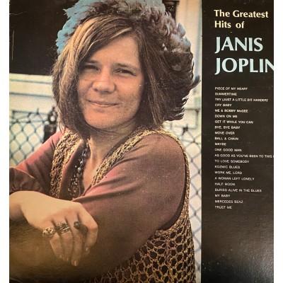 Janis Joplin --- The...