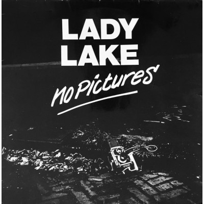 Lady Lake --- No Pictures