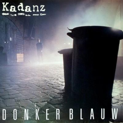 Kadanz --- Donkerblauw