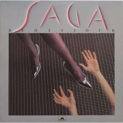 Saga --- Behaviour