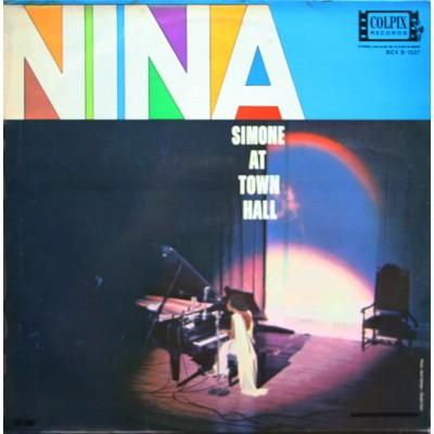 Nina Simone --- Nina Simone...