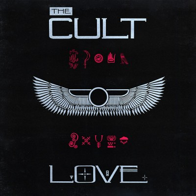 The Cult --- Love