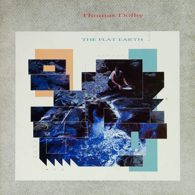 Thomas Dolby --- The Flat...