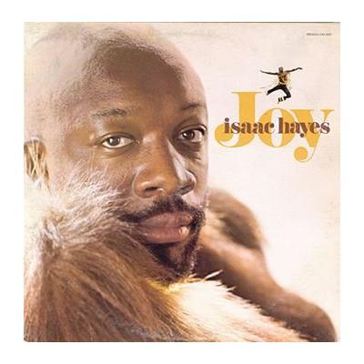 Isaac Hayes --- Joy