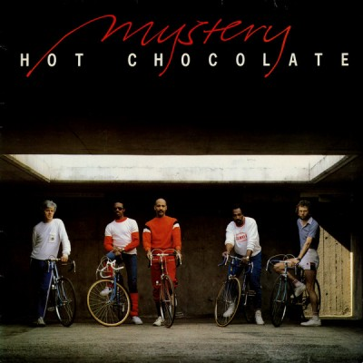 Hot Chocolate --- Mystery