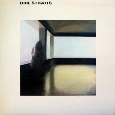 Dire Straits --- Dire Straits