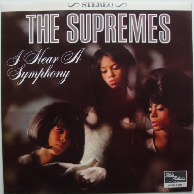 The Supremes --- I Hear A...