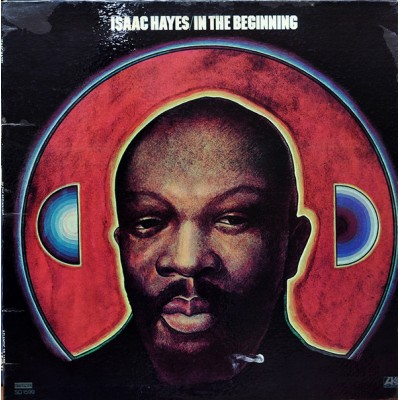 Isaac Hayes --- In The...