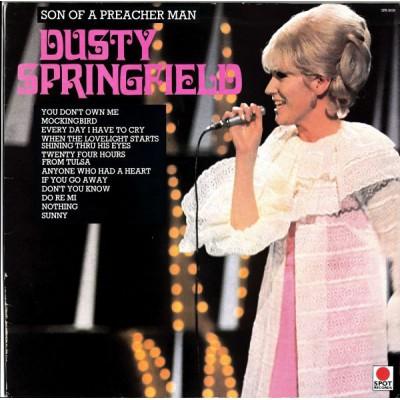Dusty Springfield --- Son...