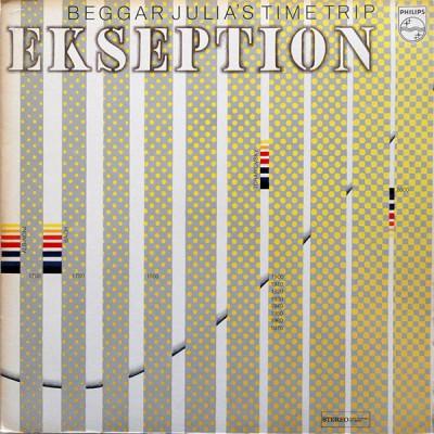 Ekseption --- Beggar...