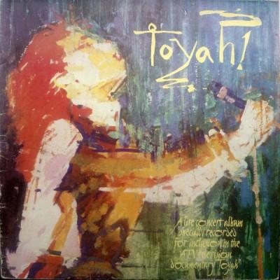 Toyah --- Toyah! Toyah! Toyah!