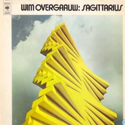 Wim Overgauw --- Sagittarius