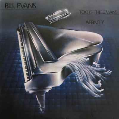Bill Evans - Toots...