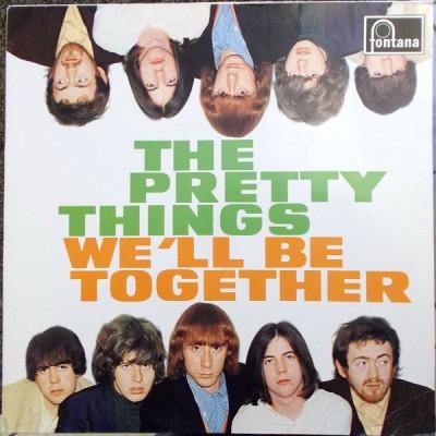 The Pretty Things --- We'll...