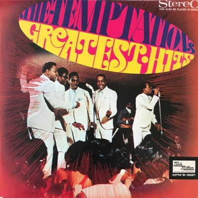 The Temptations ---...