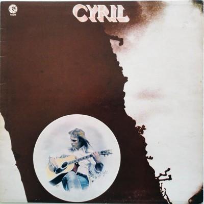 Cyril Havermans --- Cyril
