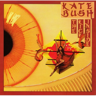 Kate Bush --- The Kick Inside
