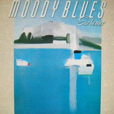 The Moody Blues --- Sur La Mer