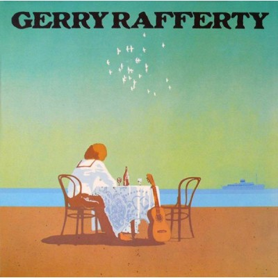 Gerry Rafferty --- Gerry...
