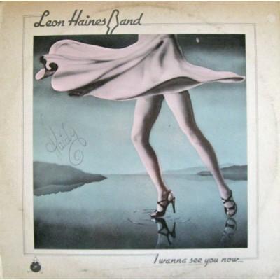 Leon Haines Band --- I...