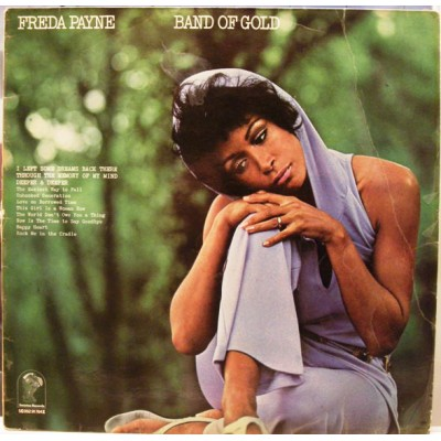 Freda Payne --- Band Of Gold